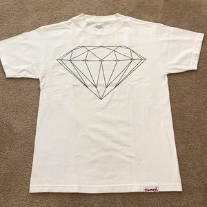 Diamond Supply Co T-shirt